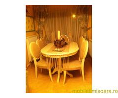 Mobilier dining de lux