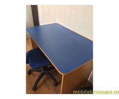 Birou, cu scaun de birou