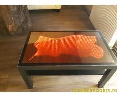 Infinity table - masa 3D