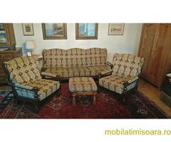 Garnitura Sufragerie